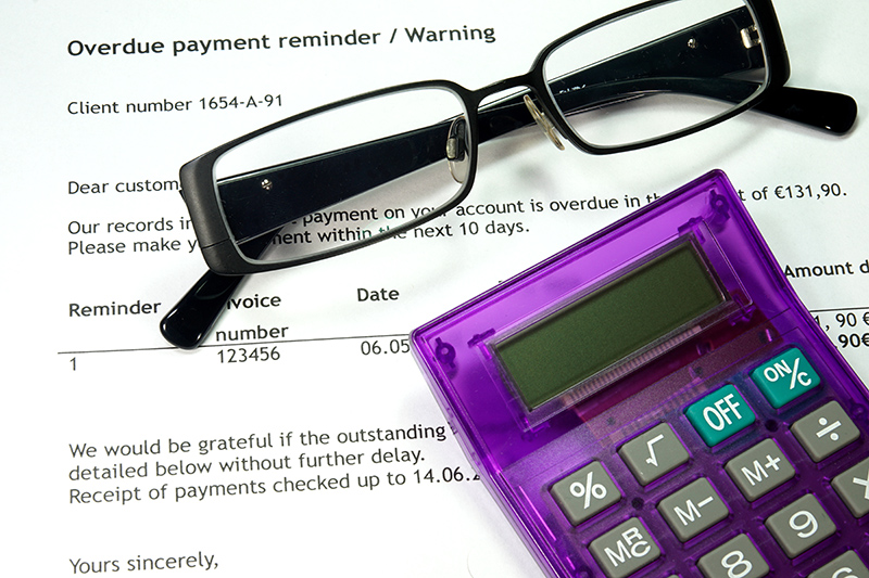 Debt Collection Laws in UK United Kingdom